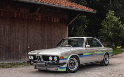 BMW 3.0 CS Alpina – Polaris