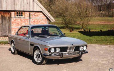 BMW 3.0 CSi – Polaris