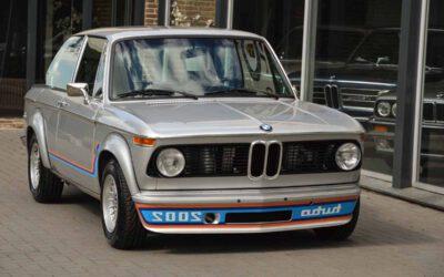 BMW 2002 Turbo – Polaris